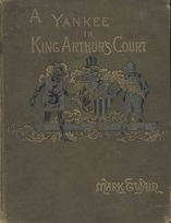 A Connecticutt Yankee in King Arthurs Court
