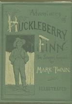 The Adventures of Huckelberry Finn